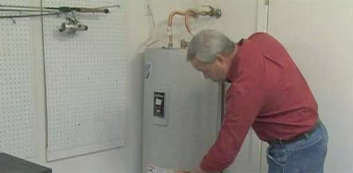 Water Heater Maintenance | Today's Homeowner on