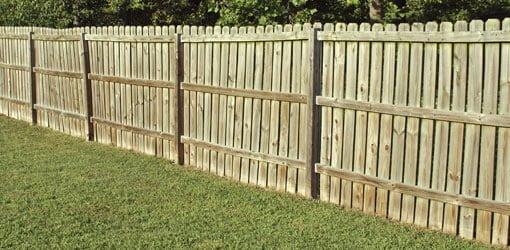 fences surrounding your surroundings today 39 s homeowner. Black Bedroom Furniture Sets. Home Design Ideas