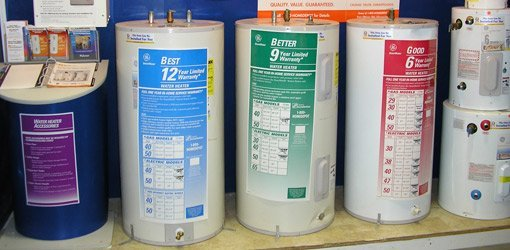 How To Choose A Water Heater Today S Homeowner