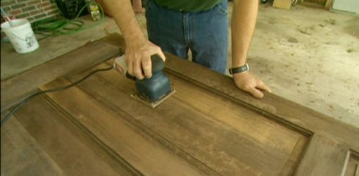 & How to Refinish and Restore an Entry Door | Today\u0027s Homeowner