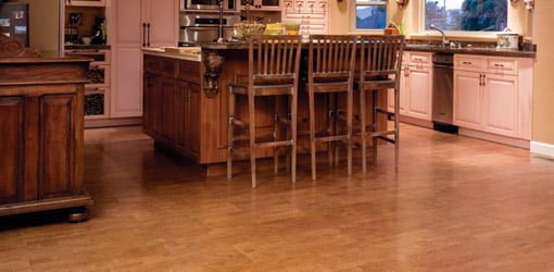 sustainable flooring: bamboo and cork | today's homeowner