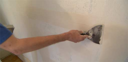 How To Repair Large S In Plaster Walls Mycoffeepot Org