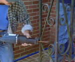 wrought-iron-column-replacement