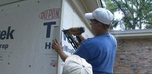How To Install Fiber Cement Siding Today S Homeowner