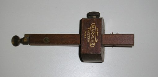 Mortising Gauge