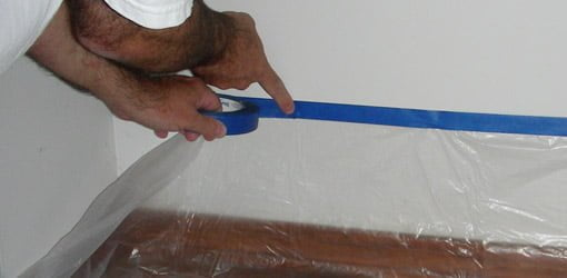 How To Remove Textured Quot Popcorn Quot Ceilings Today S Homeowner