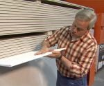 Preventing Mold Growth with Paperless Wallboard