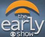 CBS Early Show logo.