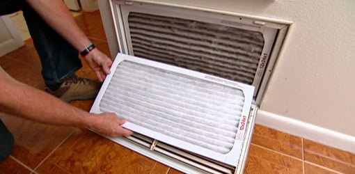 How To Choose Air Filters To Reduce Indoor Air Pollution