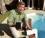 Allen Lyle and pool alarm