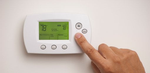 What 39 s the best way to heat and cool a home efficiently for The best way to heat your house