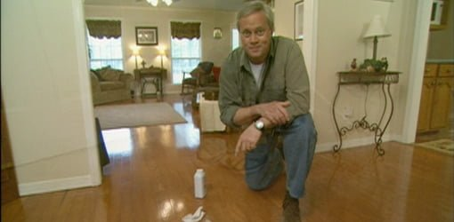 How To Prevent Wood Floors From Squeaking Todays Homeowner