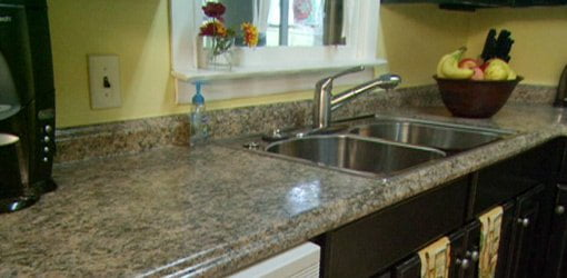Kitchen Counter Tops 2 New Inspiration Ideas