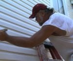 Priming Exterior Wood Siding