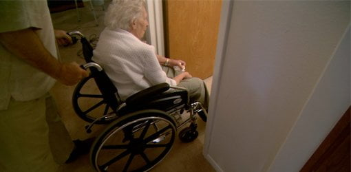 How To Widen A Bathroom Doorway For A Wheelchair Today S