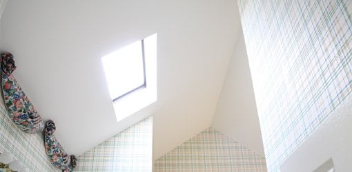 How to Repair a Leaking Skylight | Today\'s Homeowner
