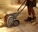 flooring power tool