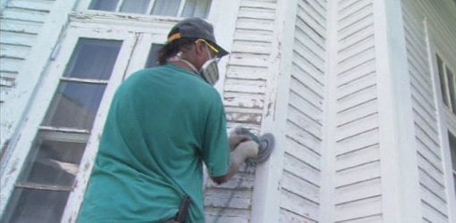 How To Prepare The Outside Of A House For Painting Today 39 S Homeowner