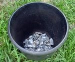 Garden Myth: Gravel in Pots and Containers