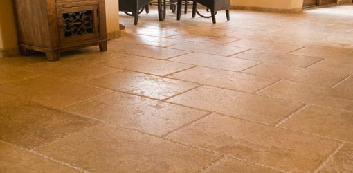 How To Lay Tile On A Concrete Slab Todays Homeowner