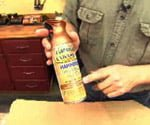 rust-oleum universal spray paint