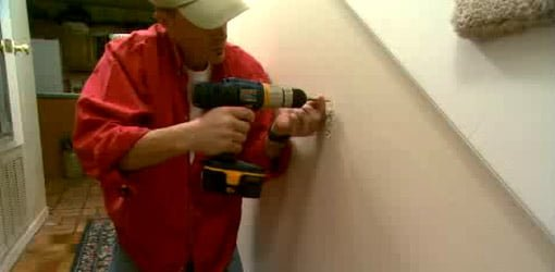 How To Repair A Popped Nail In Drywall Today S Homeowner