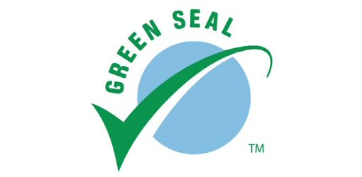 Green Seal of approval