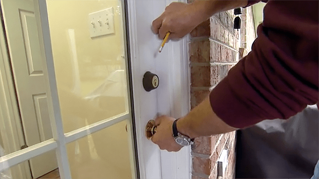 How To Prevent Damage To Door Weather Stripping Today S