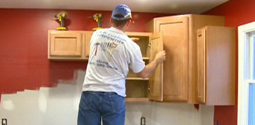 Tips For Installing Kitchen Cabinets In A Kitchen Renovation | Todayu0027s  Homeowner