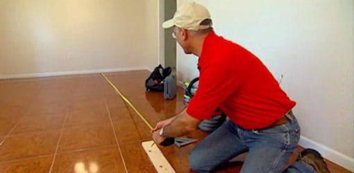 How To Make Long Measurements Accurately Today S Homeowner