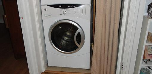How to Remove Mold and Mildew from Front Load Washing Machines