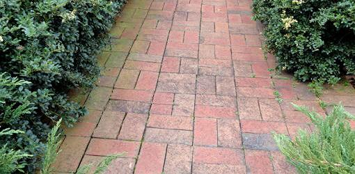 How To Choose Between Brick And Concrete Pavers