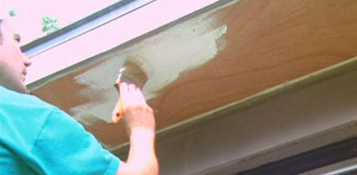 Importance of Preparation and Priming Before Painting