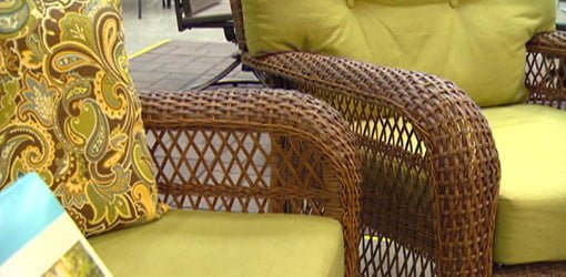 Outdoor Furniture From Martha Stewart Living Today S