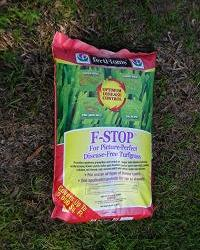 F-Stop Antifungal lawn treatment