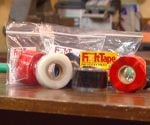 Rolls of Fix It Tape