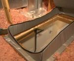 Attic Tent staircase cover