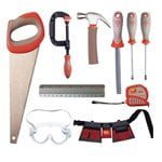 Red Toolbox Tools and Projects for Kids