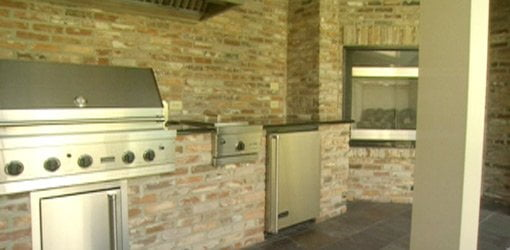 Covered Patio And Kitchen Addition For Outdoor Entertaining | Todayu0027s  Homeowner