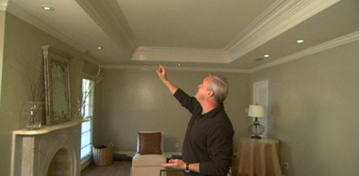 Specialty Ceilings For Your Home Today S Homeowner Page 74