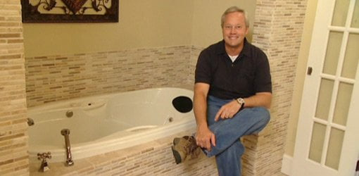 How To Remodel A Bathroom On Any Budget Todays Homeowner - Renovating a bathroom on a budget