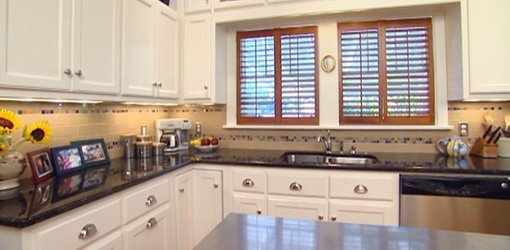 Completed historic kitchen remodel