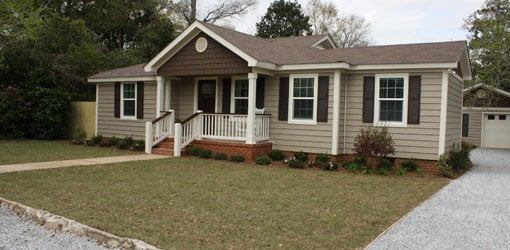 Renovated First Time Homeowner house.