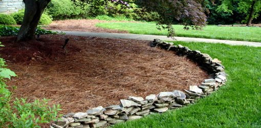 How To Choose Mulch For Your Yard