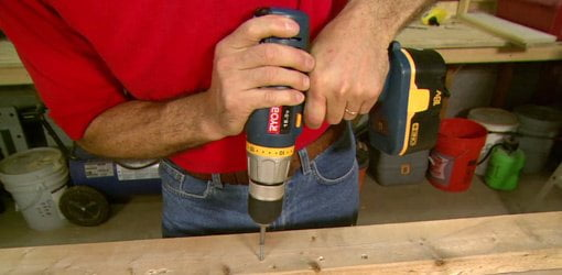 How to Choose the Right Drill for Driving Screws | Today's