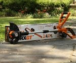 Worx GT Cordless String Trimmer
