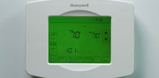 honeywell wi fi programmable touchscreen thermostat today 39 s homeowner. Black Bedroom Furniture Sets. Home Design Ideas