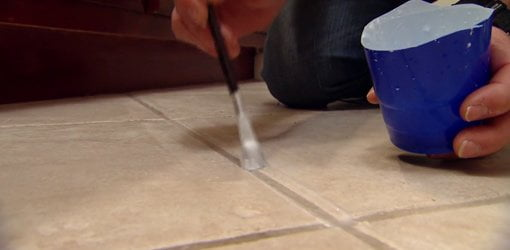 Tips For Cleaning Grout Lines On Tile Floors Today S Homeowner