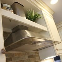 How to Calculate Kitchen Range Hood Fan Size | Today\'s Homeowner