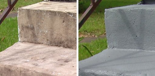 Textured Concrete Coatings | Today's Homeowner
